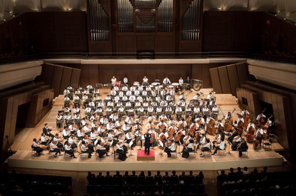 トリフォニーホール・ジュニア・オーケストラ 第23回演奏会
