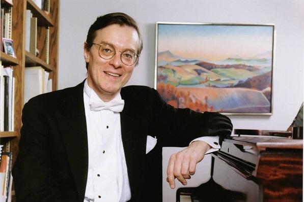 ピーター・ゼルキン ピアノ・リサイタル