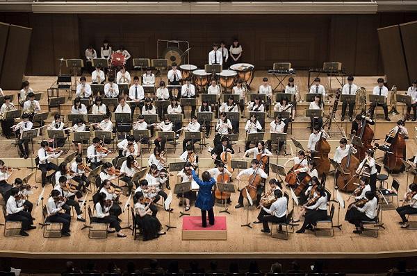 夏休みオーケストラ・コンサート(第24回演奏会)