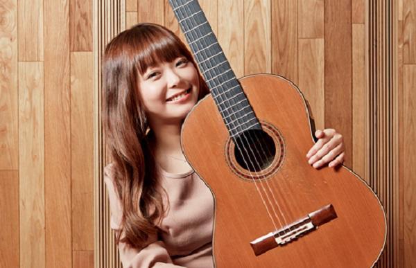 朴葵姫トーク&ライブ<br>ギターと カメラと スペインと
