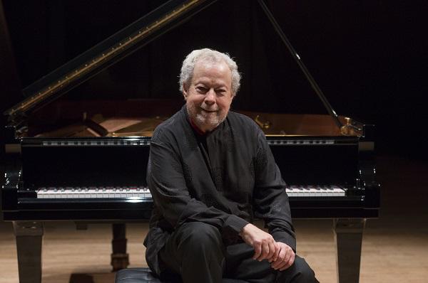 ネルソン・フレイレ ピアノ・リサイタル