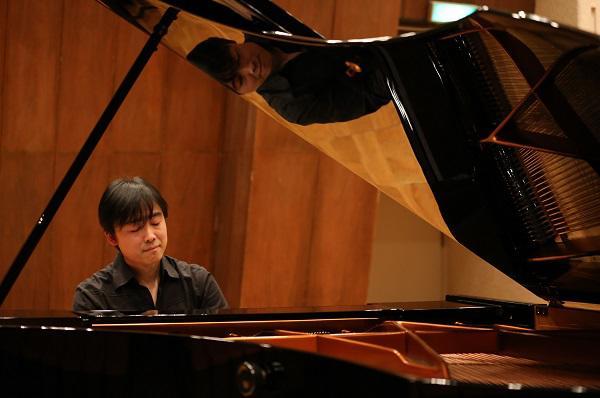 レクチャー「ピアノでたどる音楽史」~私の山の登り方