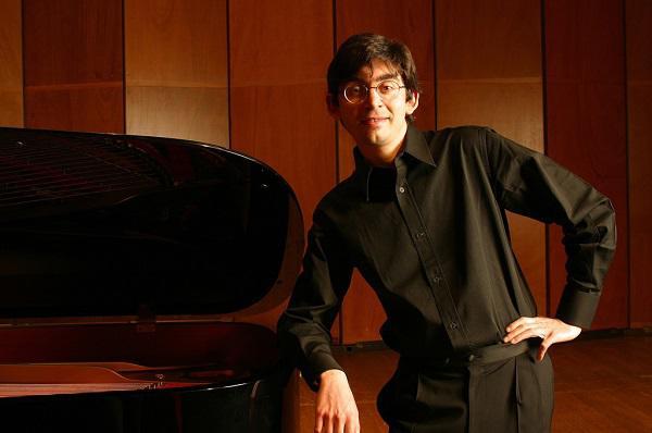 ジャンルカ・カシオーリ&新日本フィルハーモニー交響楽団