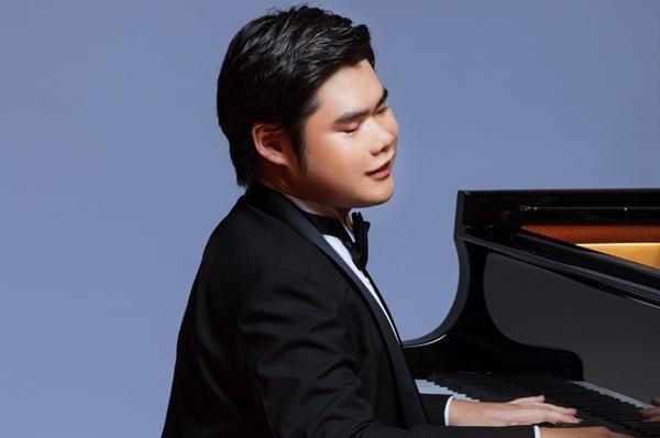 セキスイハイム presents<br>辻井伸行 音楽と絵画コンサート≪印象派≫