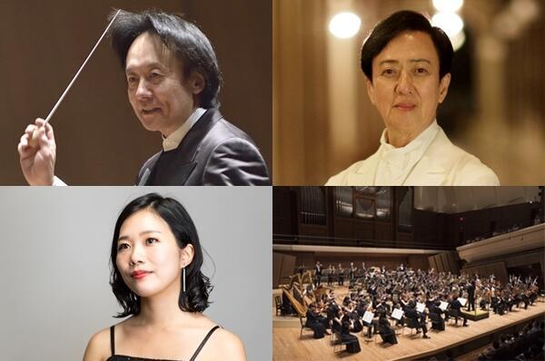 上岡敏之&新日本フィルハーモニー交響楽団
