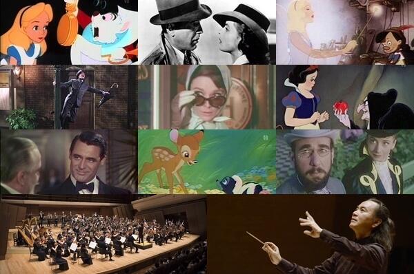 Fun! Fun! Fun! 2020<br>映画名シーンをオーケストラとともに