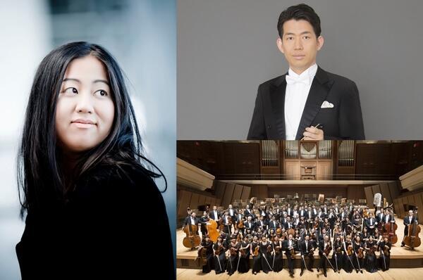 小菅優 & 新日本フィルハーモニー交響楽団<br>《生誕250周年オール・ベートーヴェン》