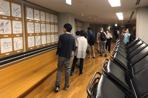 オルガン・コンサート&バックステージツアー【対象:一般/第1回】
