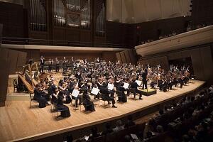 下野竜也&新日本フィルハーモニー交響楽団