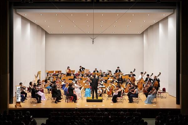 新日本フィルハーモニー交響楽団 ニューイヤー・コンサート2022 in すみだ曳舟 《落語&オーケストラ》